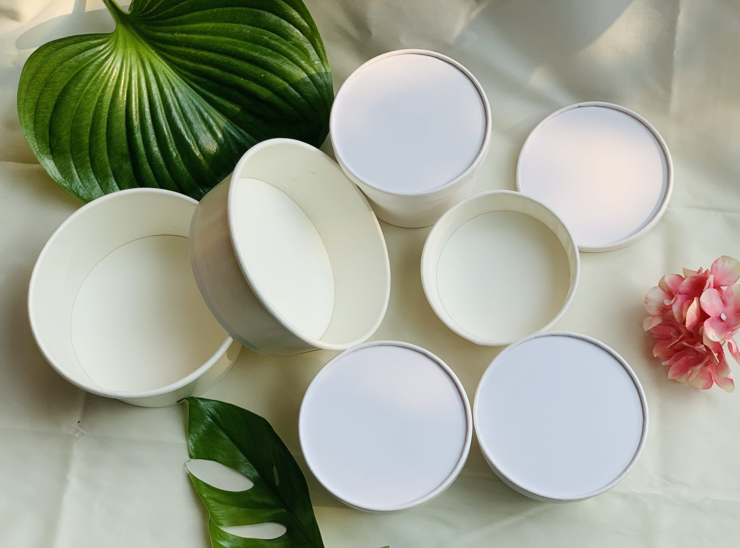 Disposable paper food container manufacturers